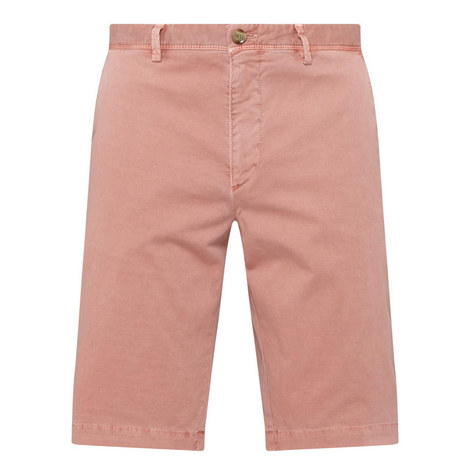 Rigan Washed Shorts, ${color}