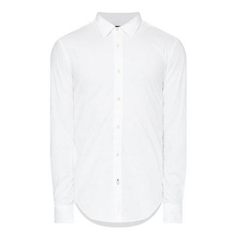 Ronni Cotton Poplin Shirt , ${color}