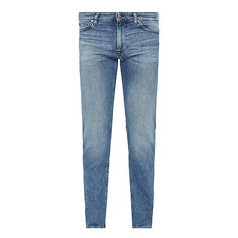 Maine Regular Jeans , ${color}