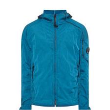 Short Hood Jacket