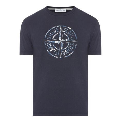 Short Sleeve Logo T-Shirt, ${color}