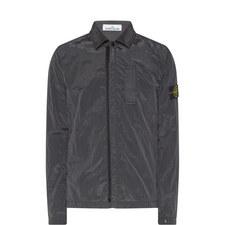 Zip-Through Overshirt