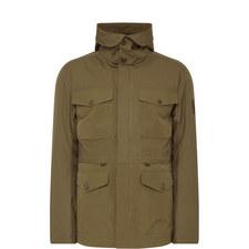 Ghost Tank Shield Field Jacket
