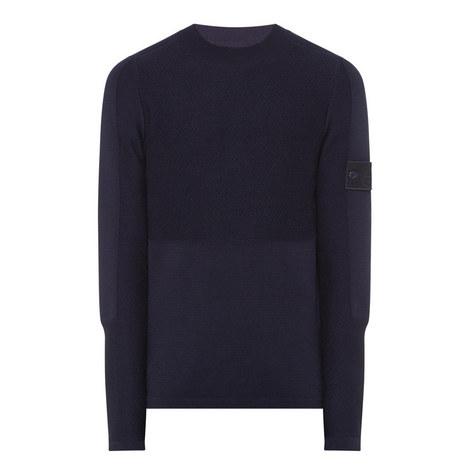 Heavy Crew Neck Sweater, ${color}
