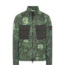 Alligator Camouflage Field Jacket