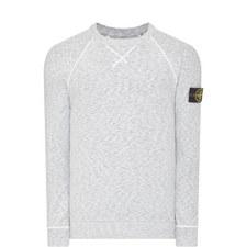 Crew Neck Raglan Sweater