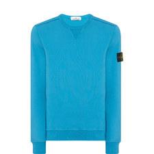 Basic Crew Neck Sweatshirt