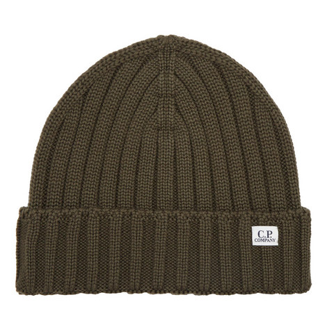 Wool Beanie Hat, ${color}