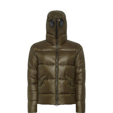 Quilted Goggle Jacket
