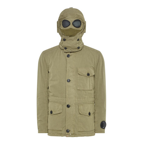Lightweight Goggle Parka, ${color}