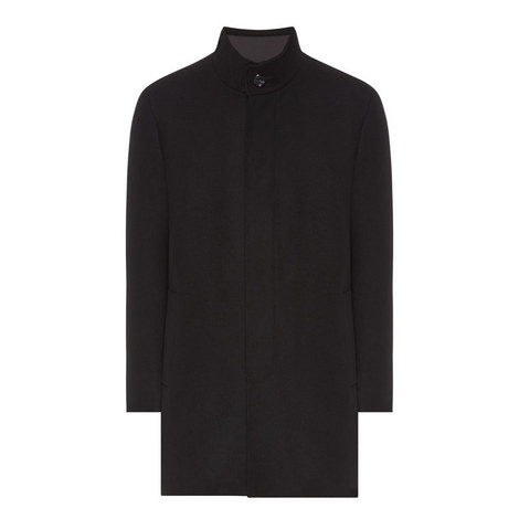 Wool Melton Overcoat, ${color}