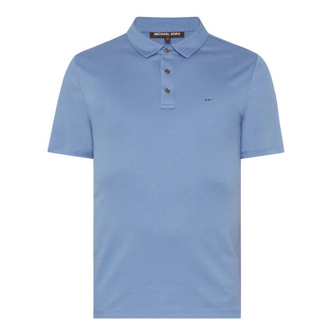 Chest Logo Polo Shirt, ${color}