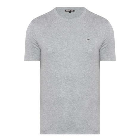 Logo Cotton T-Shirt, ${color}