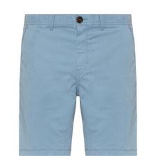 Slim Fit Shorts