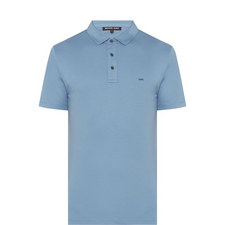 Chest Logo Polo Shirt