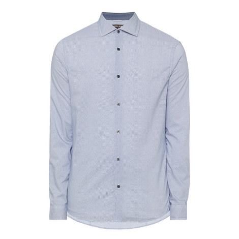 Printed Shirt, ${color}