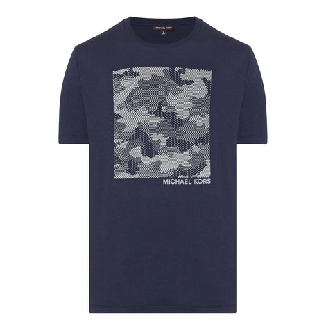 Camouflage Logo T-Shirt, ${color}