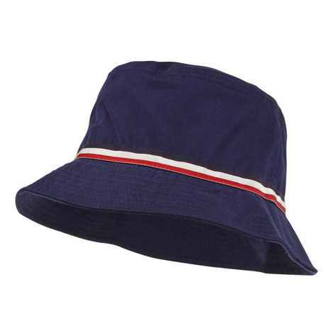 Stripe Bucket Hat, ${color}