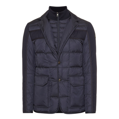 Ardenne Layered Quilted Jacket, ${color}