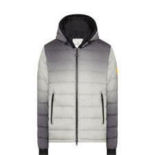 Dinard Quilted Down Jacket