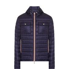 Douret Quilted Jacket