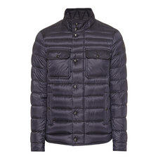 Forbin Quilted Jacket