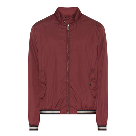 Lamy Zip-Through Jacket, ${color}