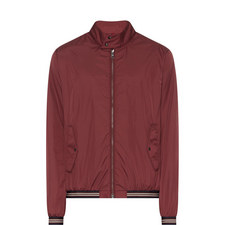 Lamy Zip-Through Jacket