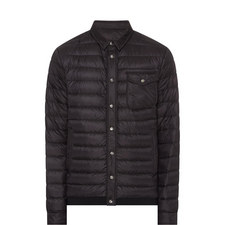Christopher Quilted Jacket