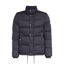 Mistral Quilted Down Jacket