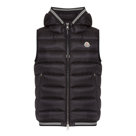 Hooded Gilet, ${color}