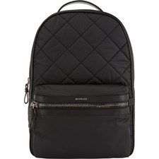George Quilted Backpack