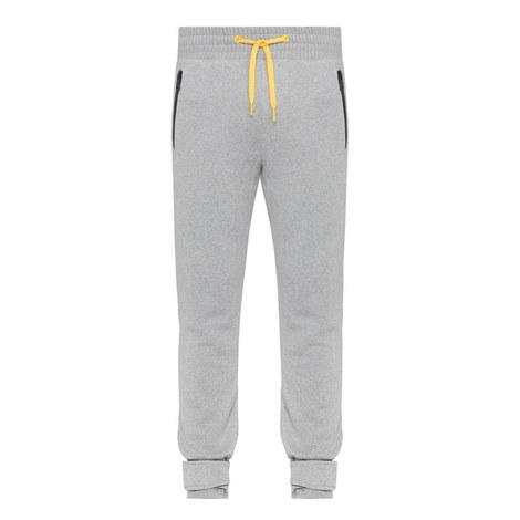 Zip Pocket Sweat Pants, ${color}