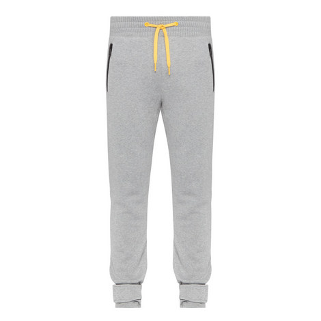 Zip Pocket Sweat Pants, ${color}