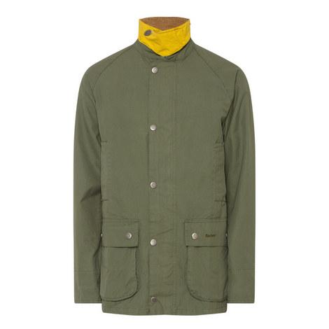 Read Casual Jacket, ${color}