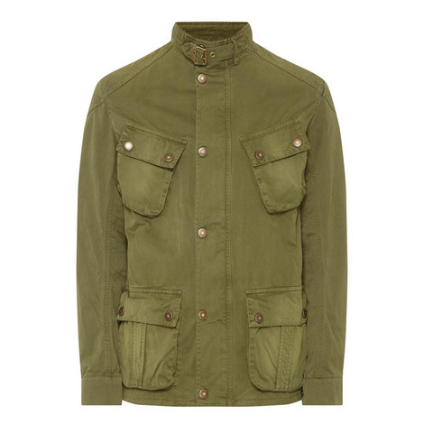 Rumble Military Jacket, ${color}