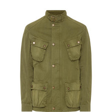 Rumble Military Jacket