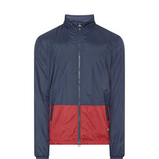 Bollen Colour-Block Jacket