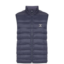 Askhan Quilted Gilet