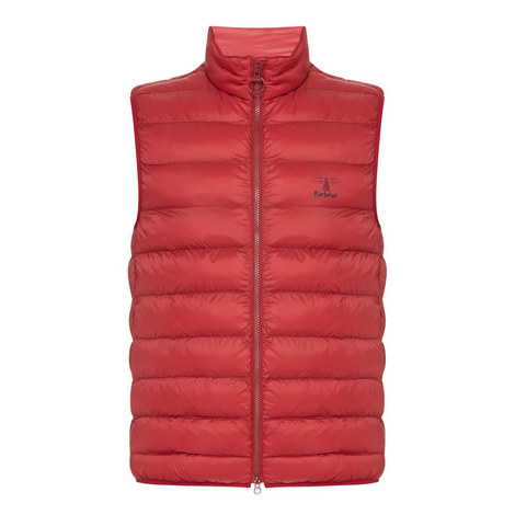 Askhan Quilted Gilet, ${color}
