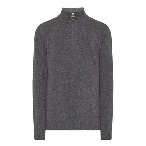 Holden Half-Zip Sweater, ${color}