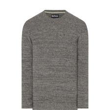 Roxen Wool Sweater