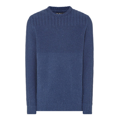 Outlaw Crew Neck Sweater, ${color}