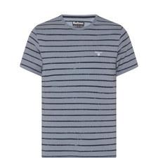 Dalewood Stripe T-Shirt