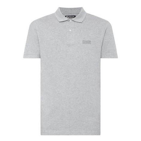 Essential Piqué Polo Shirt, ${color}