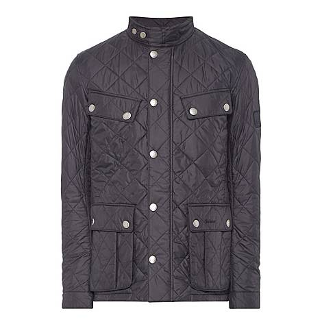 Ariel Quilted Jacket, ${color}