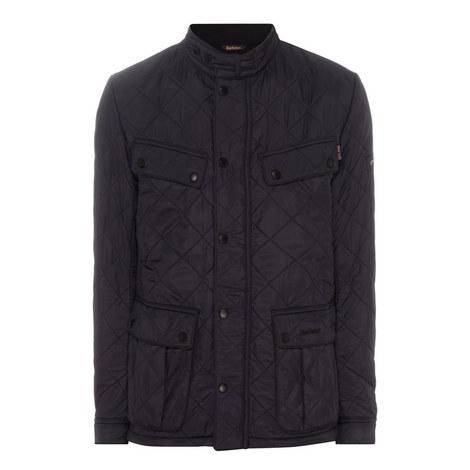 Ariel Polarquilt Jacket, ${color}