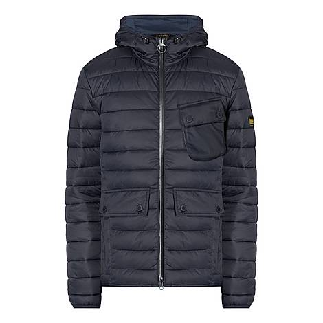 Ouston Quilted Jacket, ${color}