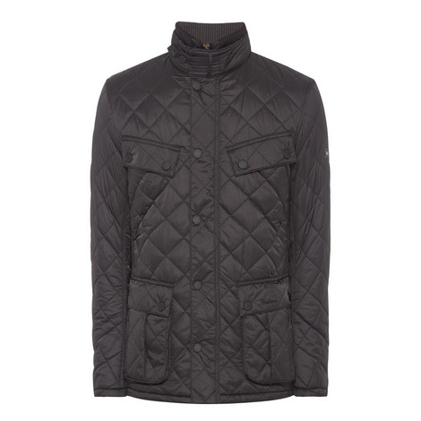 Windshield Quilted Jacket , ${color}