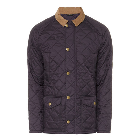 Canterdale Quilted Jacket, ${color}